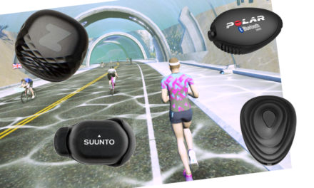 Courir avec Zwift : le choix du footpod