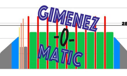 Le Gimenez-O-Matic