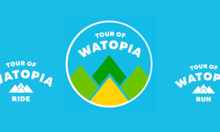 Zwift – Tour de Watopia 2020