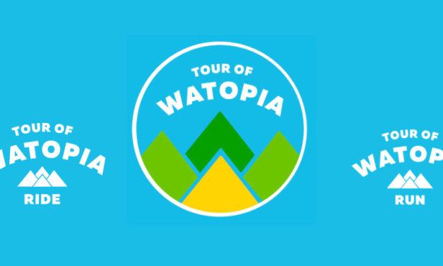 Zwift – Tour de Watopia 2020
