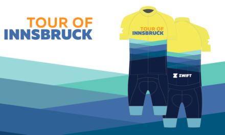 ZWIFT – Tour of Innsbruck 2020