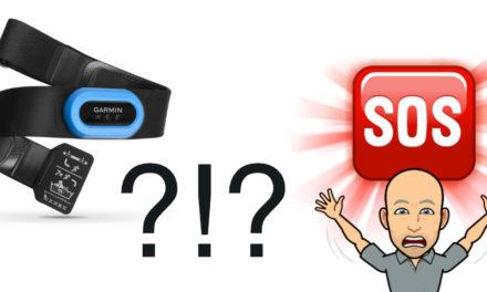 SOS – Impossible de connecter mon capteur …