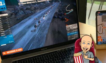 How-To – Zwift – Suivre un coureur en live