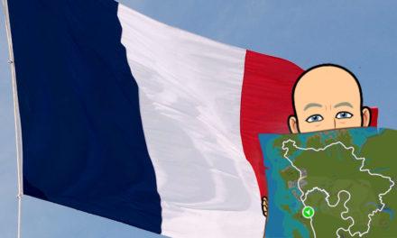 Zwift – Les Routes De La Map France