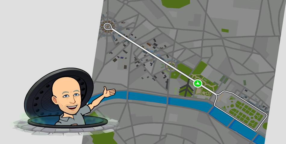 Zwift – Paris – Les Premières Infos