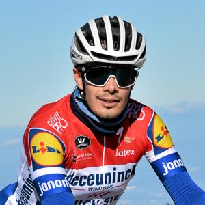 Alexis CASTELLI