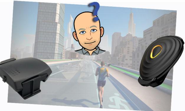 Virtual Run – Choisir entre le Stryd et le Runn …