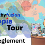 Zwift – Frenchy Fuzion Watopia Tour – Le règlement