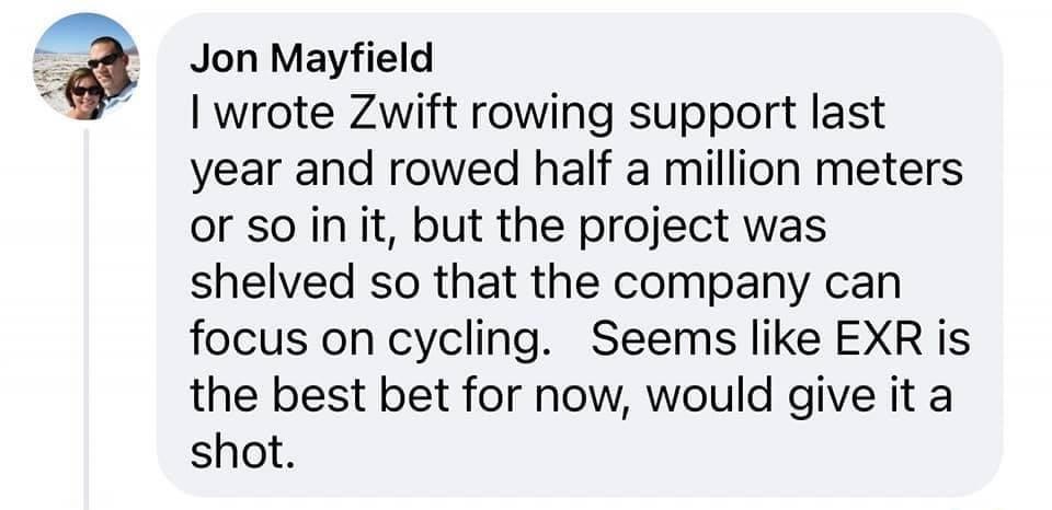 post FB Jon Mayfield